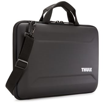 "mala para portáteis Case Logic Gauntlet MacBook Pro Attaché 15""  38,1 cm (15"") Bolsa tipo pasta Preto"