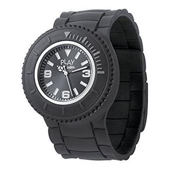 Relógio ODM PP001-01 (45 mm) Preto