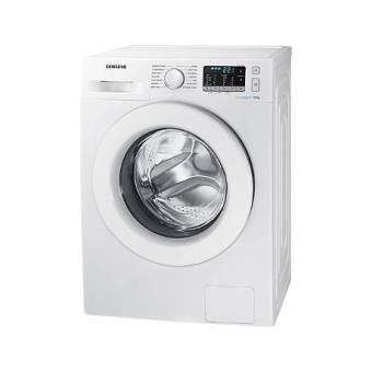 Máquina de Lavar Roupa Samsung Branca WW70J5355MWEP 7Kg 1200Rt A+++ A