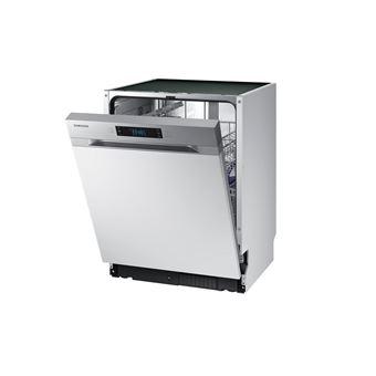 Máquina de Lavar Loiça Samsung DW60M6040SS 13 espaços conjuntos A++
