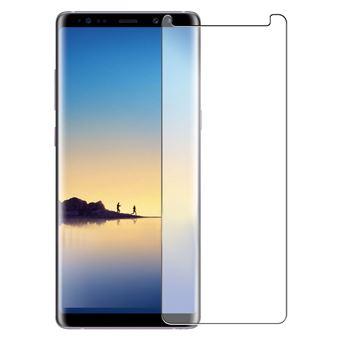 Película Ecrã Vidro Temperado WSP para Samsung Galaxy Note 8