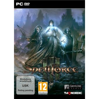 SpellForce PC