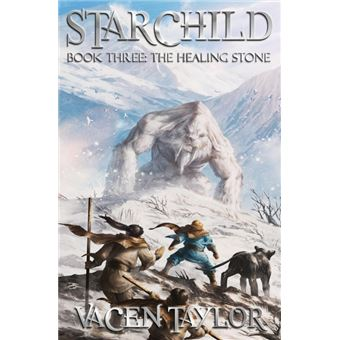 the Healing Stone Paperback -