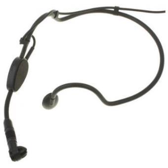 Microfone AKG HEADSET CONDENSADOR C 544 L