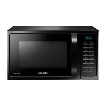 Micro-ondas Samsung MC28H5015AK 900W 28L Preto