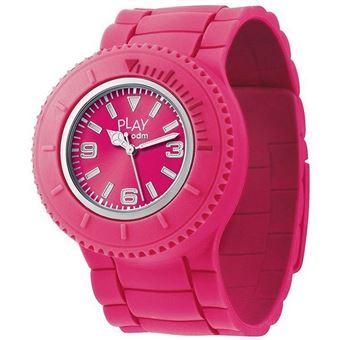 Relógio ODM PP001-03 (45 mm) Fúcsia