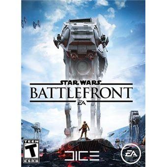 Star Wars:Battlefront PC
