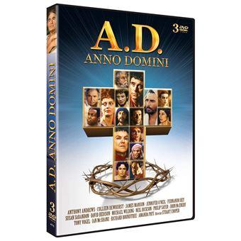 Anno Domini 1985 A.D. (3DVD)
