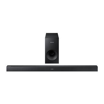 Samsung HW-K335 coluna soundbar 2.1 canais 130 W Preto