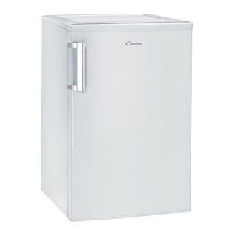 Arca Congeladora Vertical Candy CCTUS 544WH 82L A++ Branco