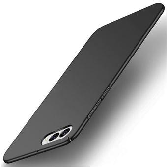 Capa Magunivers A proteção de disco preto fosco slim para Asus ZenFone 4 ZE554KL
