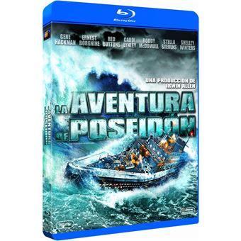 La Aventura De Poseidon / The Poseidon Adventure