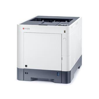 Impressora a Laser Cor KYOCERA ECOSYS P6230cdn Preto