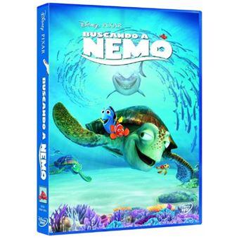 Buscando A Nemo / Finding Nemo