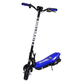 Trotinete Elétrica CN Rollskate Gran-Scooter 400W/24V/9Ah/Gel Azul