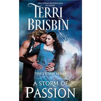 a Storm Of Passion Paperback -