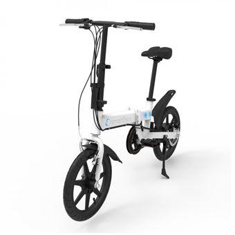 """smartGyro E-Bike Branco 40,6 cm (16"""") Lítio 19 kg"""