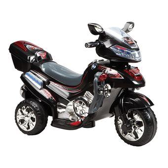Moto Elétrica de Criança BO MOTOR C031 - Preto