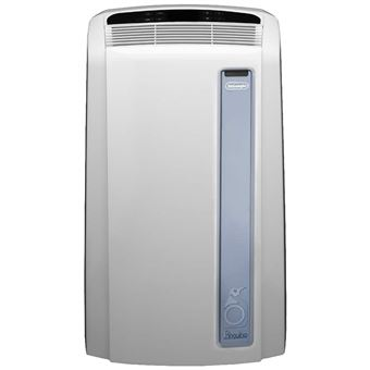 Ar Condicionado Delonghi PACAN98 Portátil 10.700Btu/H C/Desum. A