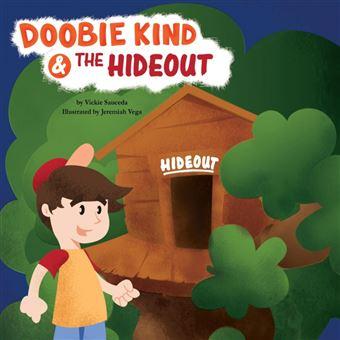 doobie Kind The Hideout Paperback -