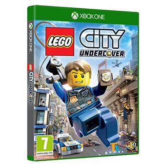 LEGO City - Undercover Xbox One
