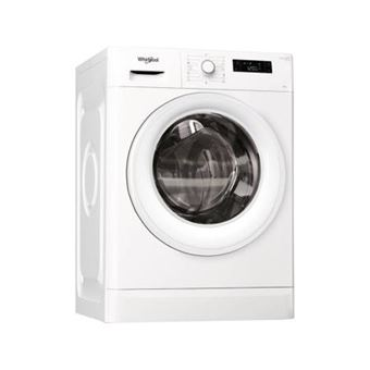 Máquina de Lavar Roupa Whirlpool FWG71283W A+++