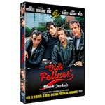 The Lords of Flatbush (1974) / Días Felices Black Jackets (DVD)
