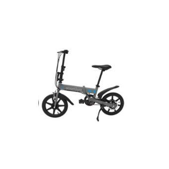 """smartGyro E-Bike Prateado 40,6 cm (16"""") Lítio 19 kg"""