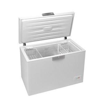 Arca Congeladora Horizontal Beko HSA 24530 230L A++ Branco