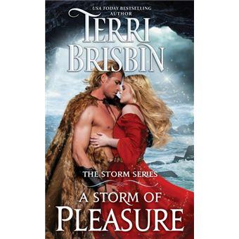 a Storm Of Pleasure Paperback -