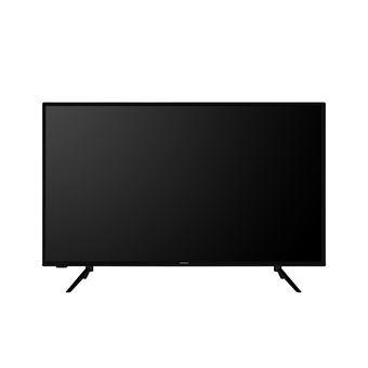 Smart TV Hitachi 4K UHD 43HK5600