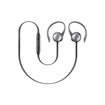 Auscultador Samsung Level Active Gancho de orelha, , Preto, Metálico