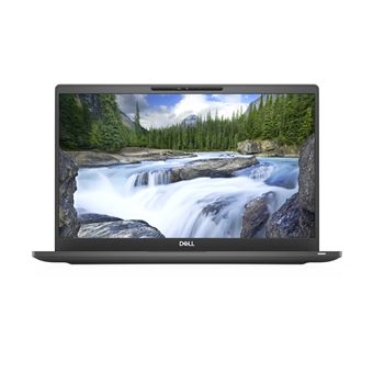 Portátil DELL 7400 i7 SSD 512GB
