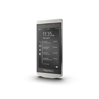 Smartphone BlackBerry Porsche Design P'9982 2GB 64GB Cinzento