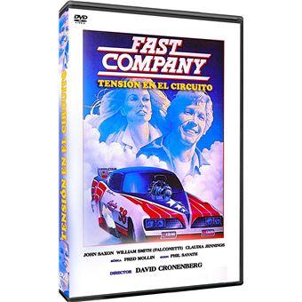 Tension En El Circuito (Fast Company )