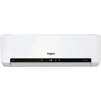 Ar Condicionado Whirlpool SPIW309L Inverter 6Th Sense A++