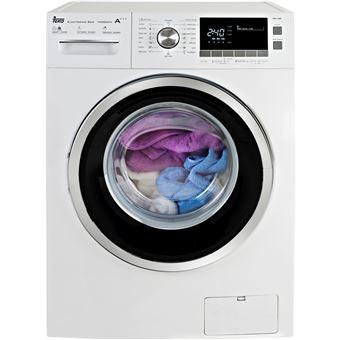 Máquina de Lavar Roupa Teka SPA TKD 1280 Blanco A+++