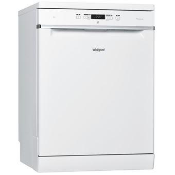 Máquina de Lavar Loiça Whirlpool WFC 3C26 P 14 conjuntos A++ Branco