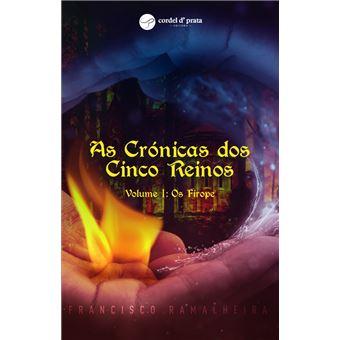 As Crónicas dos Cinco Reinos - Os Firope