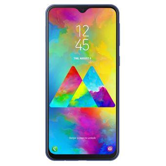 Smartphone Samsung SM-M205F Galaxy 64GB Azul