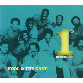 Kool & The Gang-Number 1's