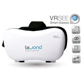 Óculos Smart Glasses CN Vrsee 3D