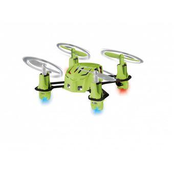 Revell Nano Quad Pronto a funcionar Motor elétrico helicóptero telecomandado (RC) Verde