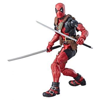 Figura Marvel Legends Series 2017 Deadpool 30 cm