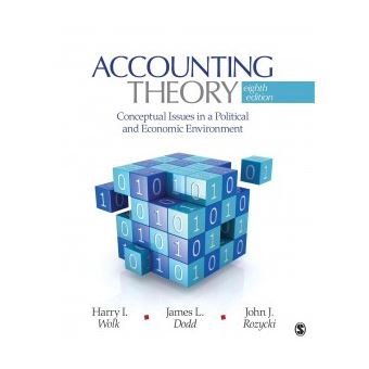 Accounting theory conceptual issues in a political and economic accounting theory conceptual issues in a political and economic environment hardback 2012 cartonado harry i wolk james l dodd john j rozycki fandeluxe