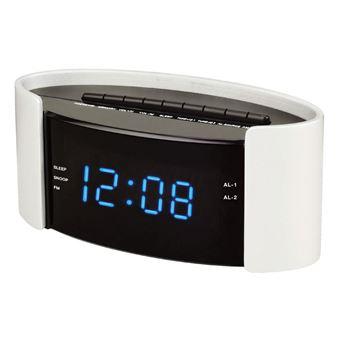 84371ad945c AudioSonic CL-1493 rádio - Rádio Despertador - Compra na Fnac.pt