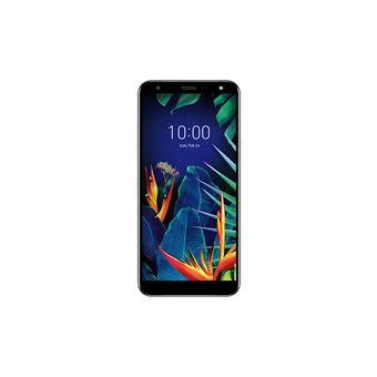 Smartphone LG K40 2GB 32GB Cinzento