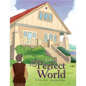 jacks Perfect World Paperback -
