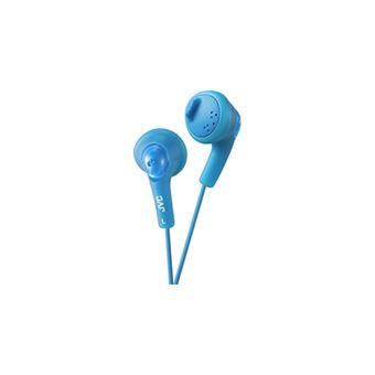 Auriculares JVC Gumy Azul