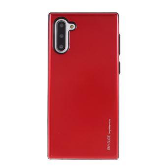 Capa Magunivers de TPU Vermelho para Samsung Galaxy Note 10/Note 10 5G